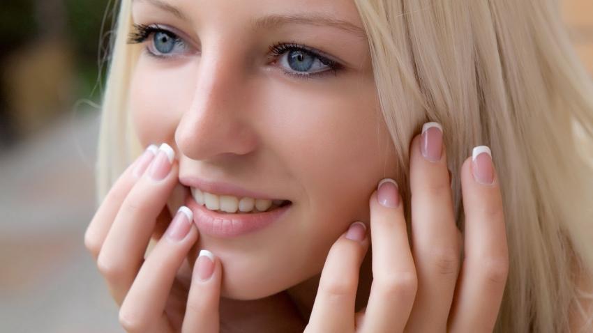kulit cerah dan sehat